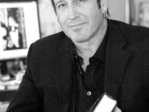 Steve Eggleston – Professional Memoir Ghostwriter for Hire